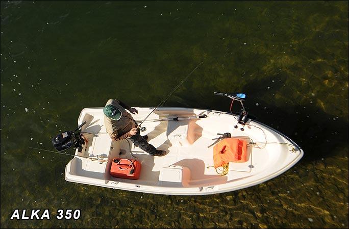 ALKA 350
