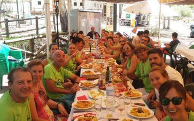 Disfruta de nuestros platos en la Terraza de la Isa del Zujar